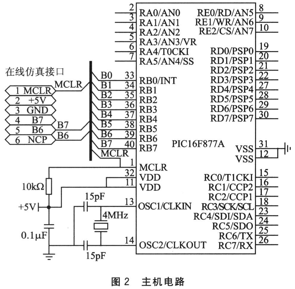 图3所示电路是高频433